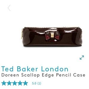 Ted Baker Pencil Case